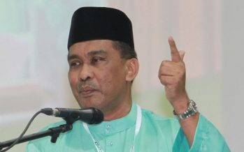 PAS zips party members' lips on 'dedak cartel' expose