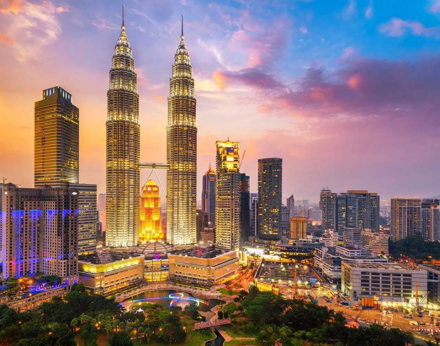 Malaysia maintains 22nd position IMD World Competitiveness Yearbook 2019