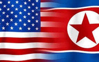 Trump backs Kim's assessment on Biden