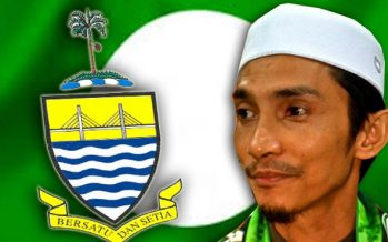 PAS: Prevent preaching of non-Muslim religions to Muslims