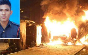 Umno-PAS: Form RCI to investigate Adib's death