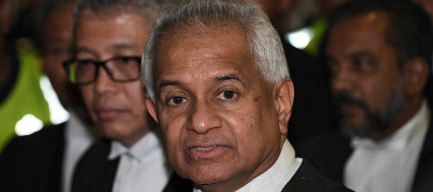 AG: RM1.5 billion of 1MDB funds retrieved