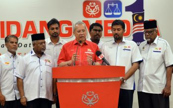 UMNO: DAP won the Sandakan by-election, PH didn't