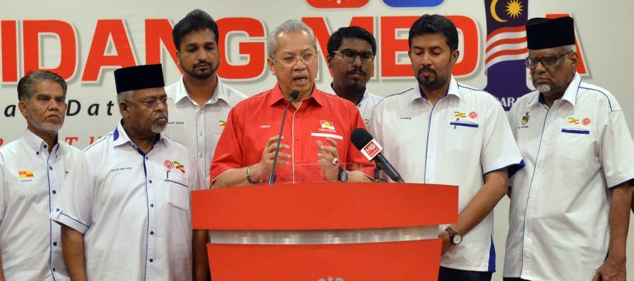 UMNO: DAP won the Sandakan by-election, PH didn't