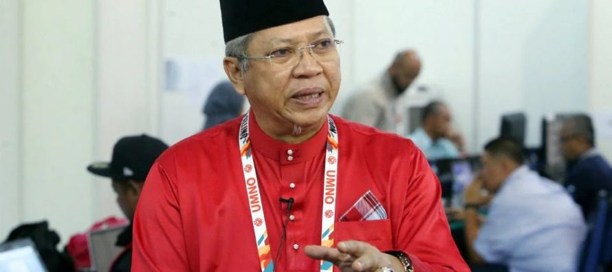 Annuar, Yeoh slug it out over Ramadan funds disbursal