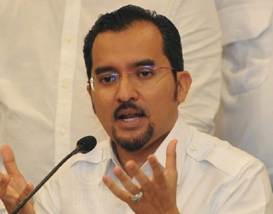 Tommy Thomas must resign, Umno Youth chief demands