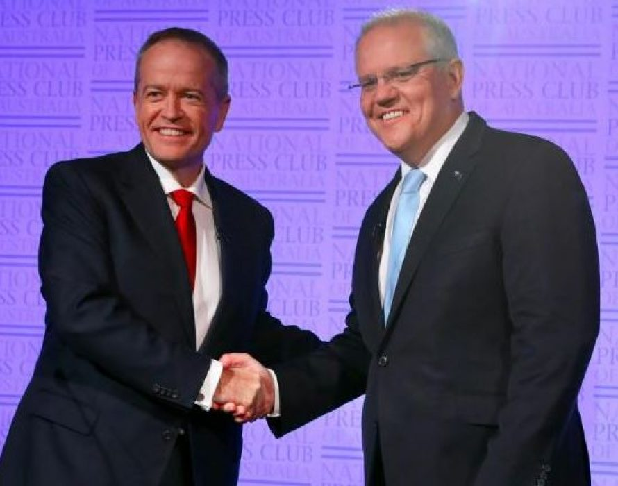 Australia polls, Labor tipped for victory