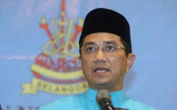 Felda settlers to get RM300 'duit raya'