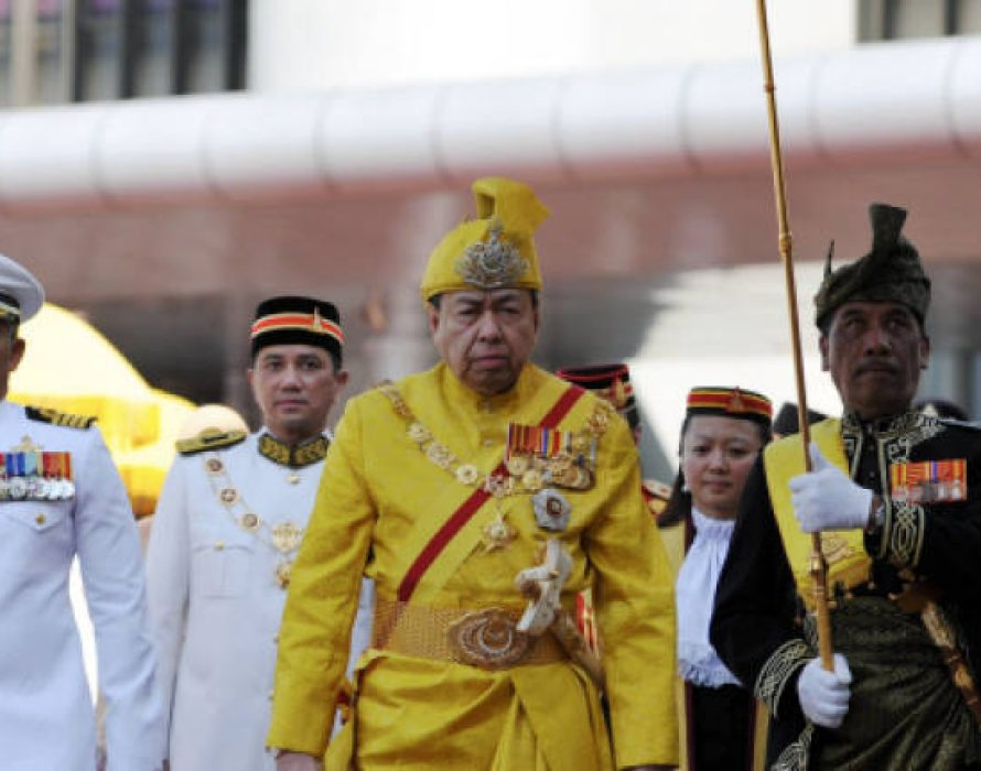 Selangor Sultan disturbed over Malay disunity