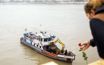 Criminal probe launched into Hungary boat tragedy