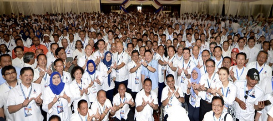Warisan members urged to close ranks, strengthen party unity