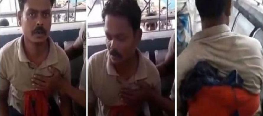 Breaking: Man shot at in Begusarai for his 'Muslim name'