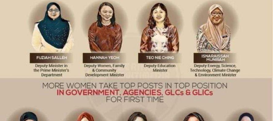 Where are the Indian women leaders, Pakatan Harapan?