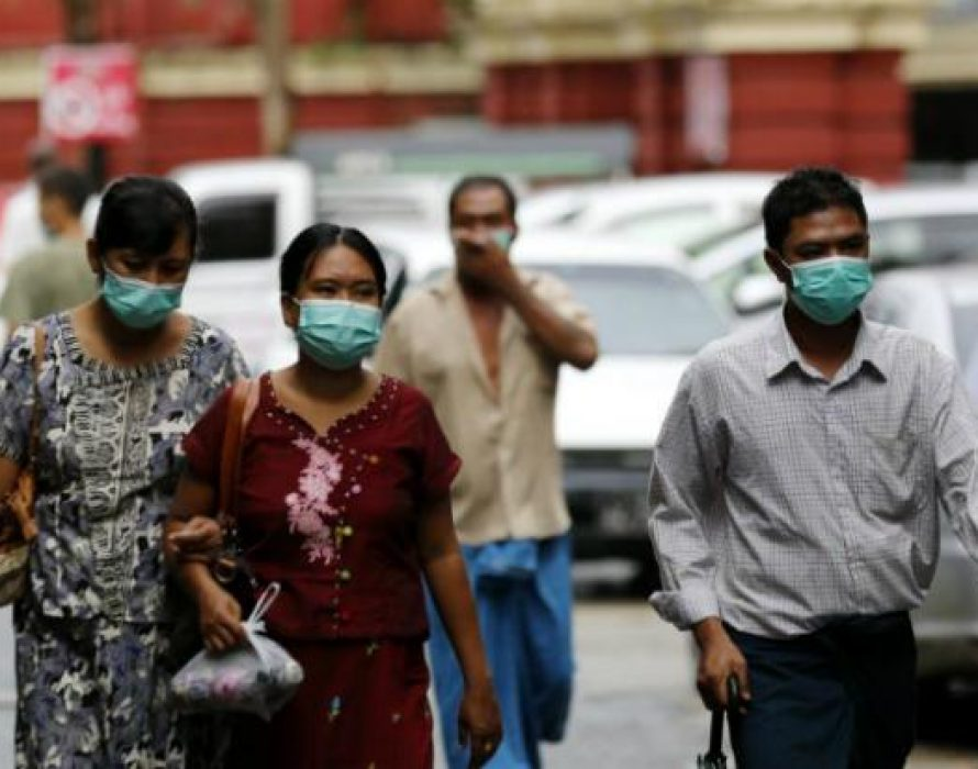 Patients with mumps advised against Raya visits