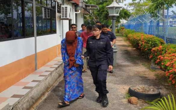Couple remanded seven days over death of 2-year-old boy in Yan