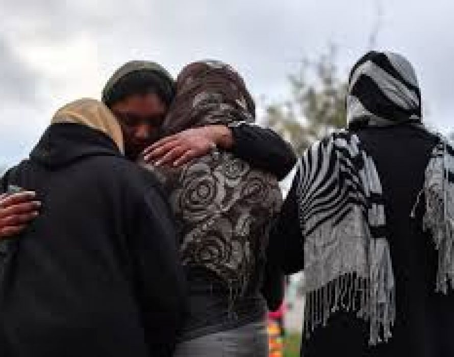 New Zealand's first terrorism charge filed over mosque shootings