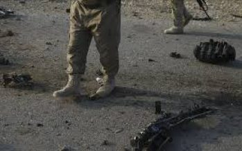 Daesh kills six police officers in Kirkuk province