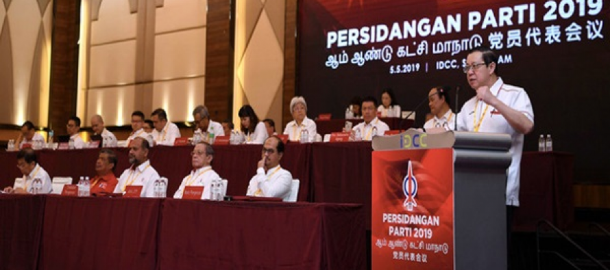 Guan Eng: No party can rule country alone