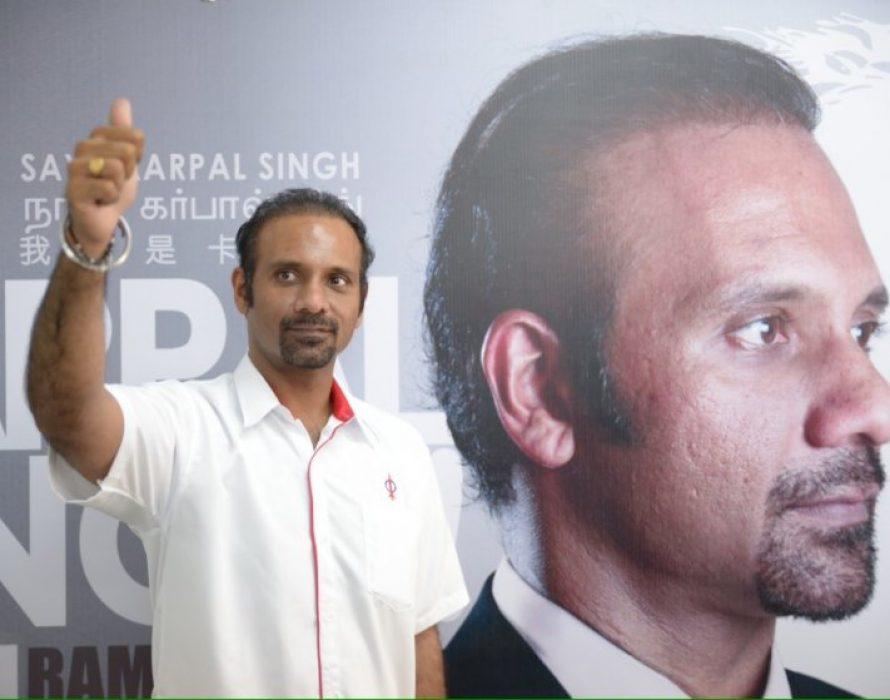 Ramkarpal: Does Umno mirror the stand of Johor Umno Youth?