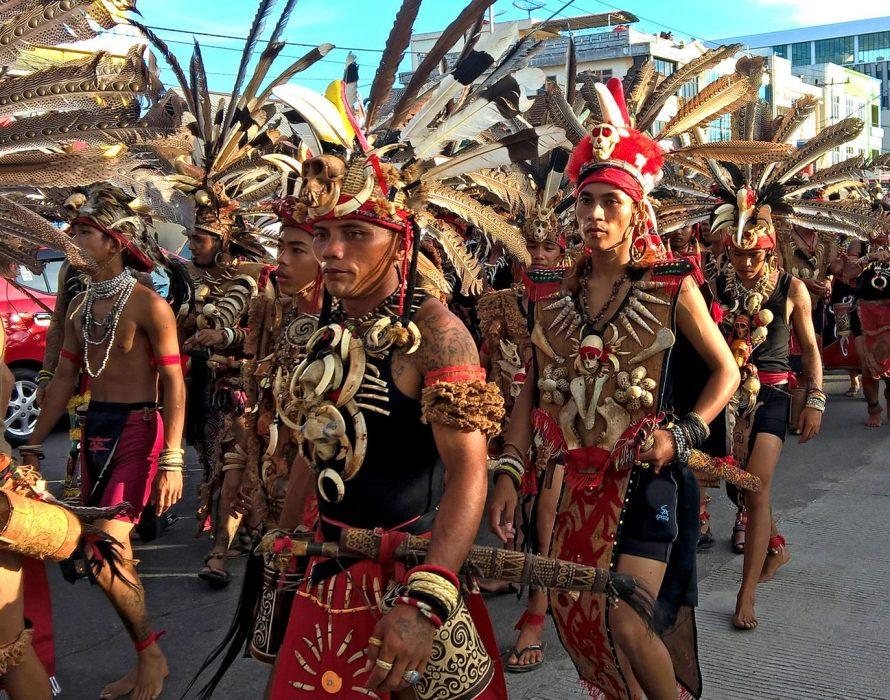 Tourism Board release Gawai – Aidilfitri money packets