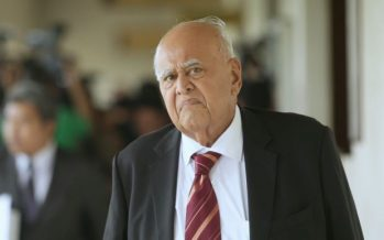 Najib fails to boot out prosecutor Gopal Sri Ram again