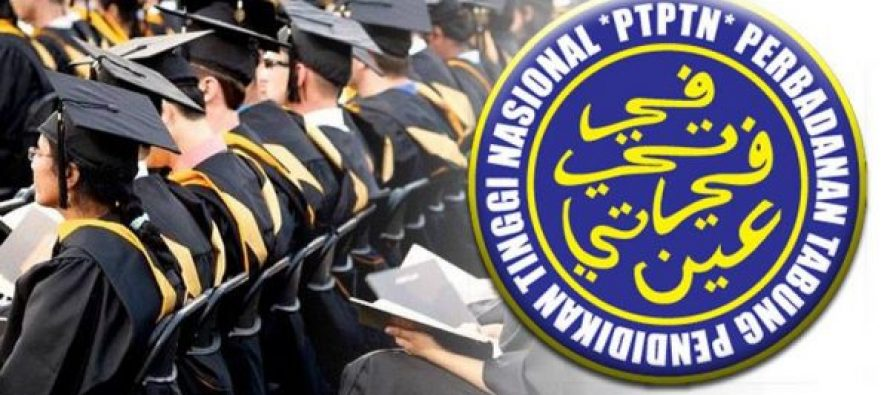 PTPTN profiteers not questioned