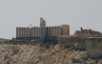 Balochistan separatists storm five-star hotel in Pakistan, killing at least one