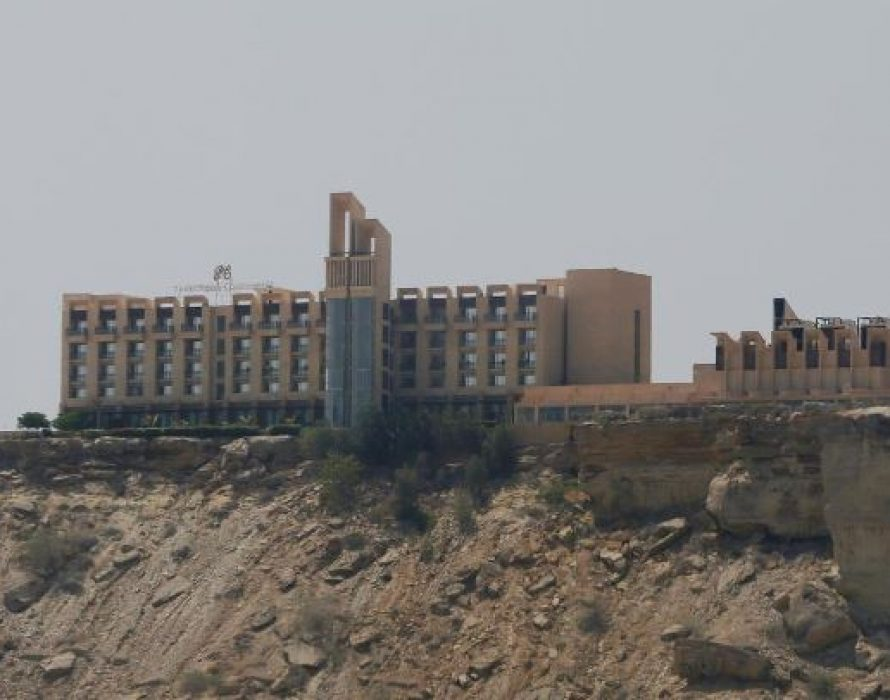Balochistan separatists storm five-star hotel in Pakistan, killing at least one