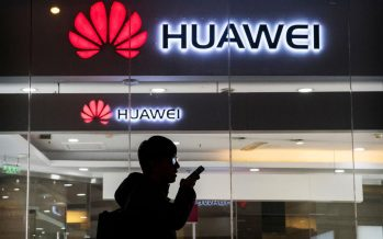 Google suspends business with Huawei post Trump blacklist