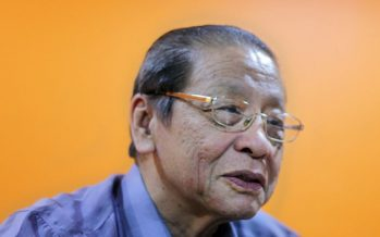 Kit Siang willing to quit politics without PM Anwar, will Tok Mat?