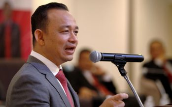 Maszlee: Academics who advised on Rome Statute must take responsibility