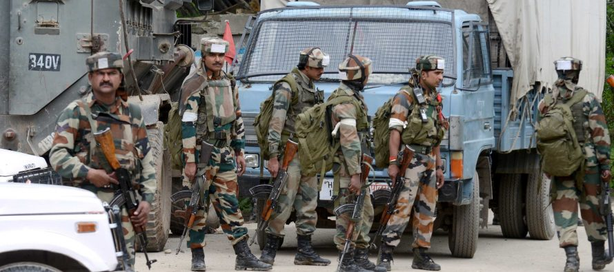 Probe torture in Indian Kashmir, United Nations told