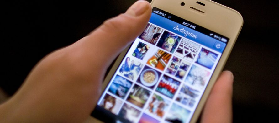 Online trove of Instagram influencer info unguarded