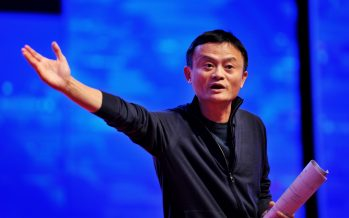 Jack Ma receives backlash over lewd comment