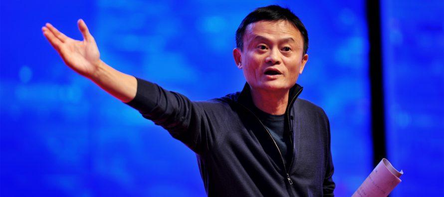 Jack Ma receives backlash over lewd comment