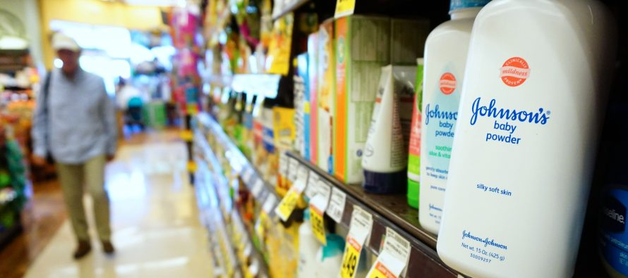 Johnson & Johnson reformulates baby care range
