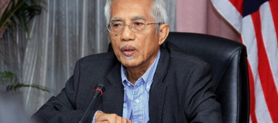 Kadir: Probe Johor royal family