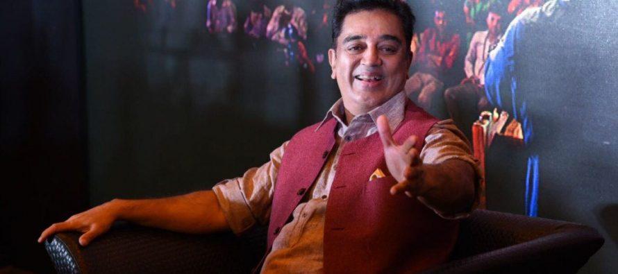 Hindu terrorist remark: Kamal Haasan in trouble