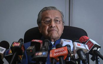 Dr Mahathir: Use Facebook as a positive platform