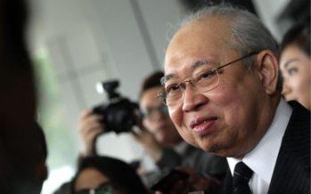 Ku Li to Umno: Prepare for snap polls