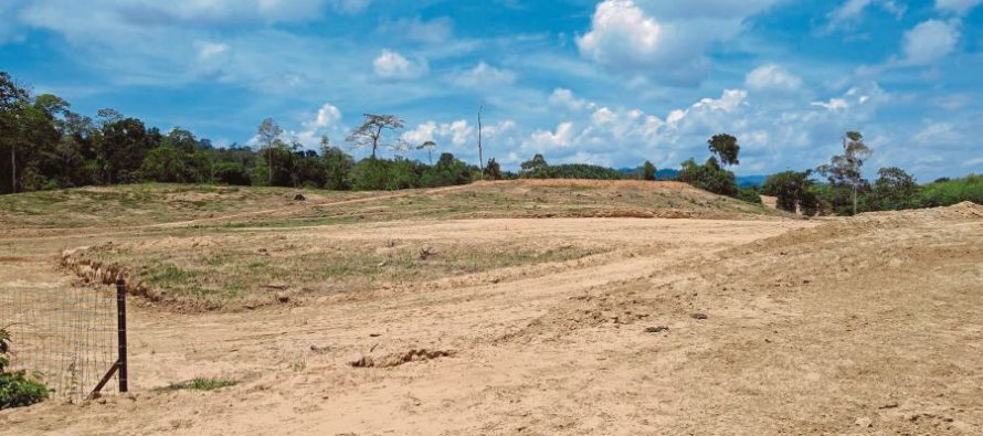 Land swap scandal: Defence Ministry lodges MACC reports