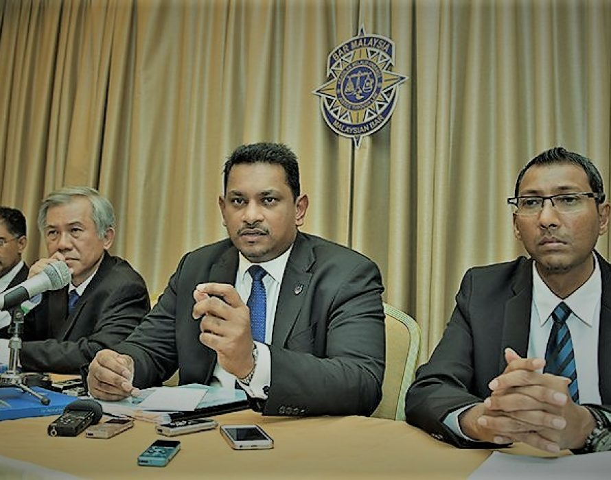 Malaysian Bar urges government expedite proposed IPCMC