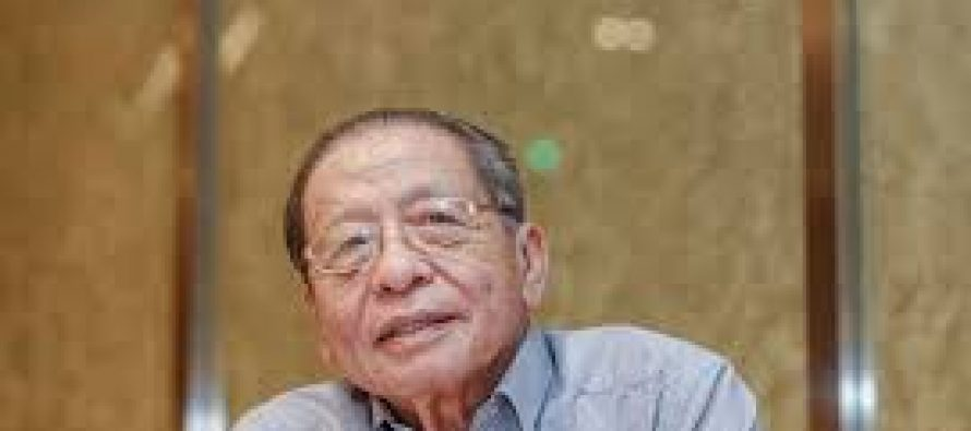 Lim bows out from debate with Najib