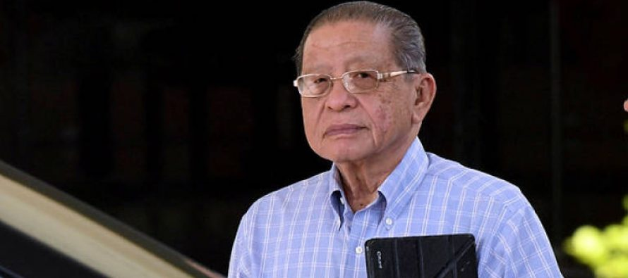 DAP: Najib is a disgrace to his father's legacy