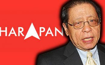 Ending Malaysia's global kleptocracy: PH greatest achievement