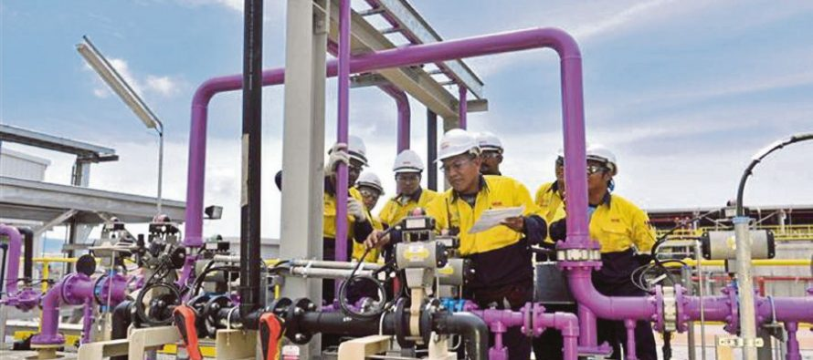 Amidst issues in Malaysia, Lynas Corp ventures into US