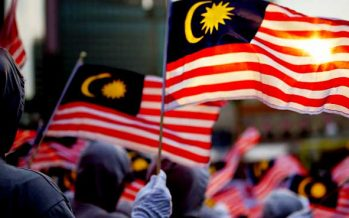 PH racial unity campaign hits snag