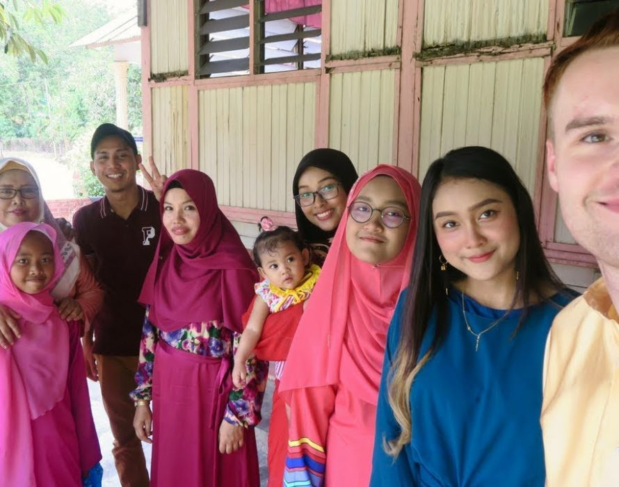 Ramadan and Aidilfitri celebrations differ at home and Malaysia