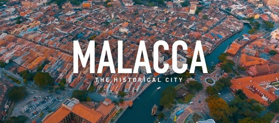 RM1.5 million for 150 village community councils in Melaka