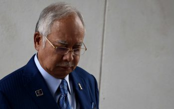 RM42 million transferred to Najib's account